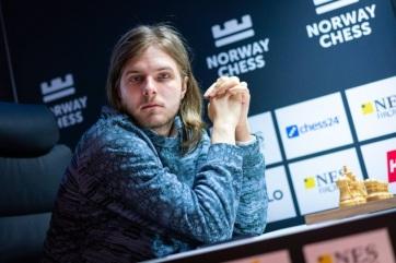 Magyar versenyző sikere a sakkozók szupertornáján - A cikkhez tartozó kép