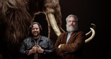 A gyapjas mamutot akarja életre kelteni egy amerikai genetikai vállalat - A cikkhez tartozó kép