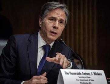 Kemény kritikákkal szembesült szenátusi meghallgatásain az amerikai külügyminiszter - A cikkhez tartozó kép