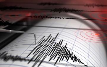 Két földrengés is volt egymás után Montenegró és Albánia határánál - A cikkhez tartozó kép