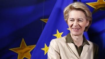 Von der Leyen: Az EU 200 millió adag oltóanyagot ajánl fel a rászoruló országoknak - A cikkhez tartozó kép