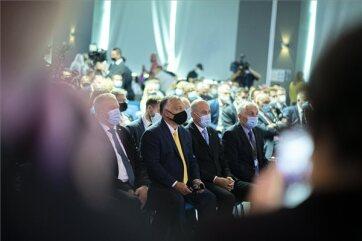 Orbán Viktor Szlovéniába utazott - A cikkhez tartozó kép