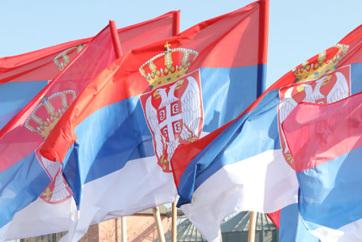 Szerbia és a boszniai Szerb Köztársaság ma a szerb egység, szabadság és a nemzeti zászló napját ünnepli - A cikkhez tartozó kép