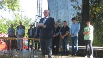 Tizenharmadik alkalommal rendezték meg a Kukoricafesztivált Tordán - illusztráció