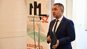 Potápi: Magyarnak lenni nemcsak származás, hanem minőség kérdése is - illusztráció
