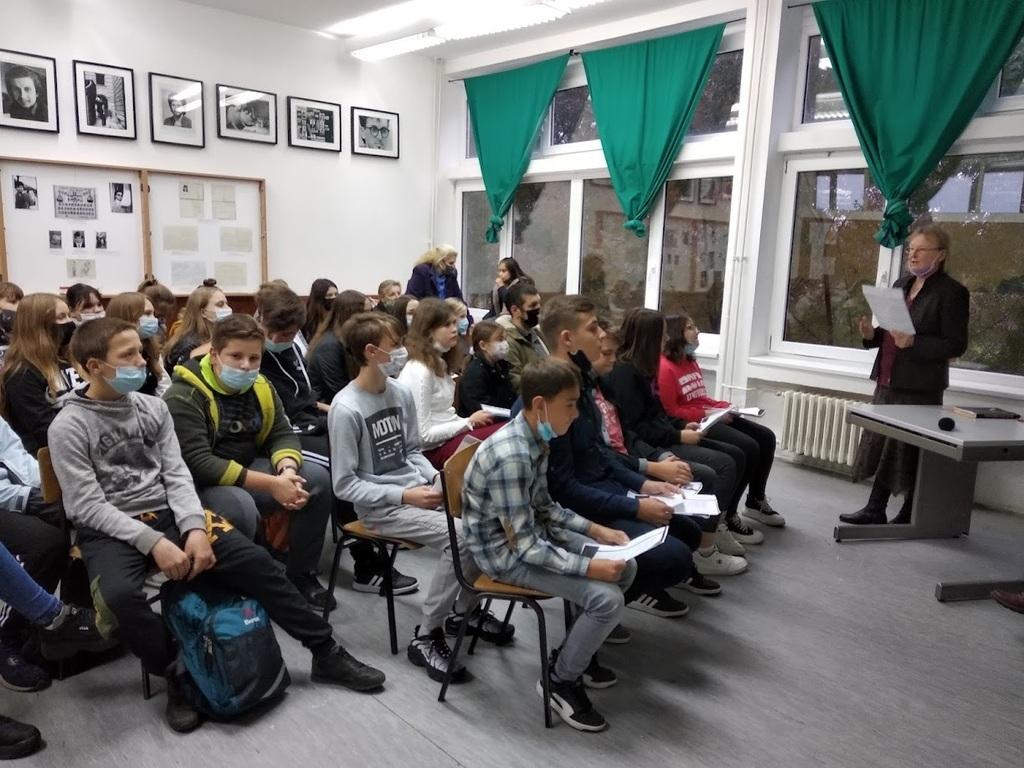 Felavatták a Sziveri tantermet Muzslyán | Vajdaság MA