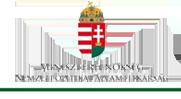 Ministerelnökség | Nemzetpolitikai Államtitkárság - logó