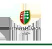 Bethlen Gábor Alap - logó