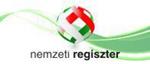 Nemzeti Regiszter - logó