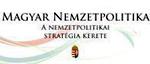 Magyar Nemzetpolitika - logó