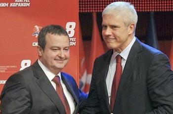 A demokraták és a szocialisták megállapodtak a koalícióról