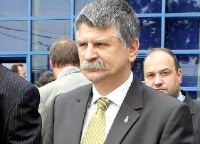Kövér: segítőkészek voltak a román hatóságok