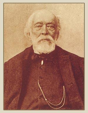 210 éve született Kossuth Lajos