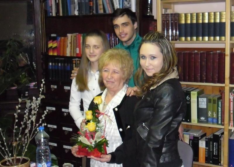 Kishegyesen bemutatták dr. Radmila Marković: Csérogó című e-könyvét