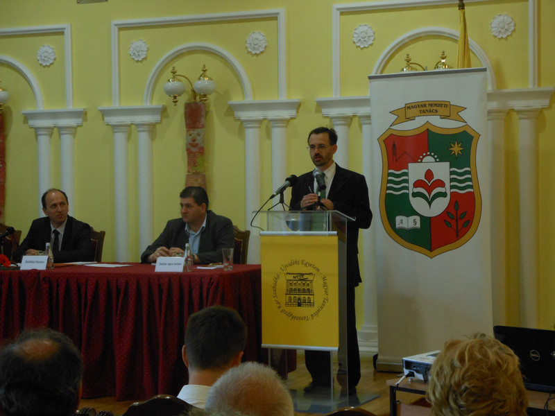 Kedvet, lendületet és ötletet kaptak egymástól a vajdasági magyar civilek