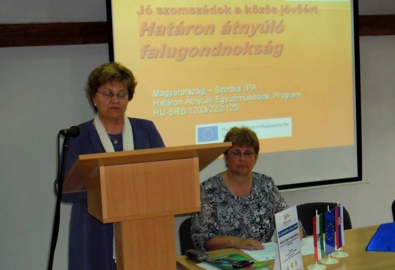 """Kishegyes: A vidékfejlesztés """"szelíd"""" módszerét bemutató konferencia"""