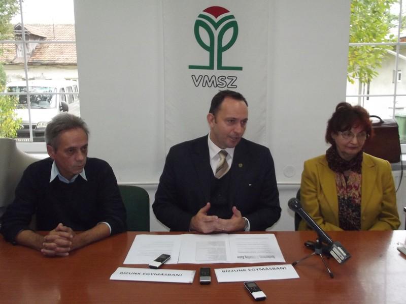 Helyi közösségi választásokra készülnek Zentán