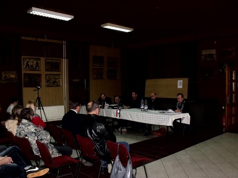 Temerin: A magyar közösség Szerbiában - Bozóki Antal könyvének bemutatója