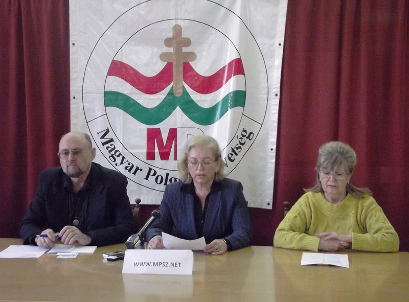 MPSZ: Az autonómia, az önrendelkezés az a megoldás