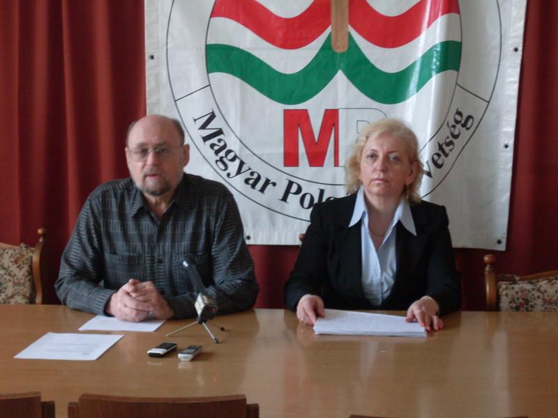 MPSZ: Meg kell menteni a földműveseket!