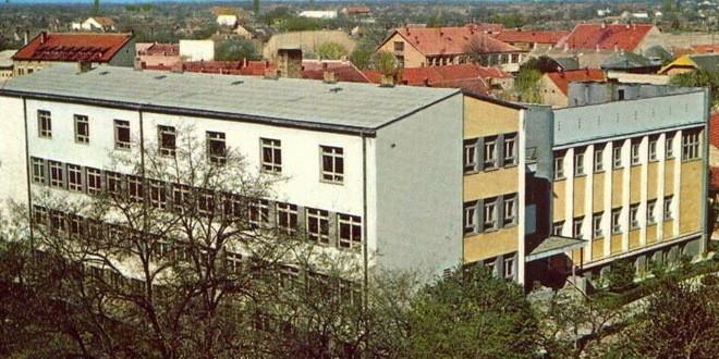 Szabadka: Kirabolták a Paulinum Gimnáziumot