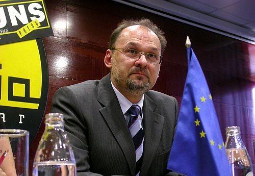 Jelko Kacin: Vajdaságban megfelelő a kisebbségek helyzete