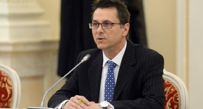 Összefogásra biztatta a szerbiai románokat az illetékes román miniszter