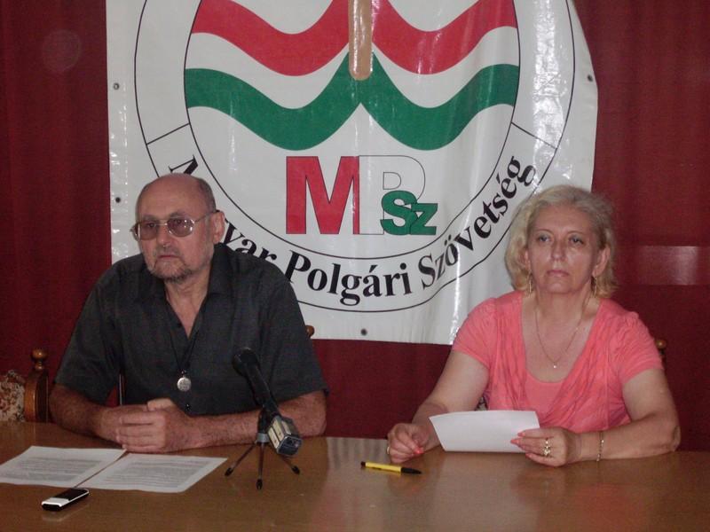 Az MNT lépéseit bírálja az MPSZ