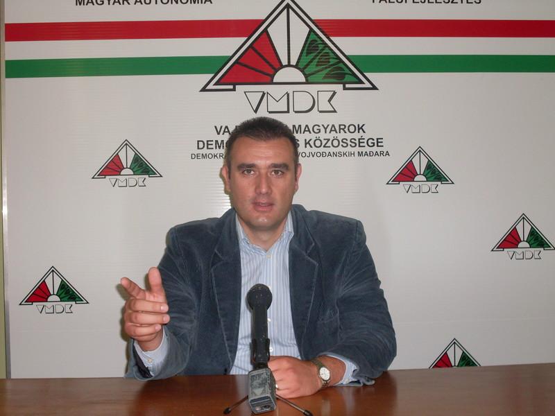 VMDK: Visszásságok tapasztalhatók a nemzeti tanácsi választásokkal kapcsolatban