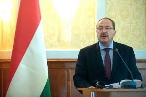 Németh Zsolt: A magyar kormány egyik legjelentősebb eredménye a magyar-szerb megbékélés