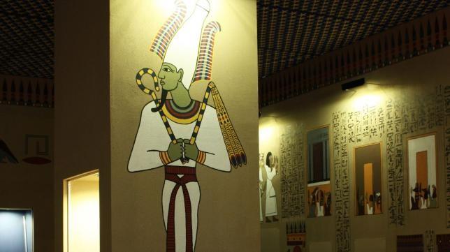 Minden rekordot megdöntve 114 ezren látták A fáraók Egyiptoma című kiállítást Szegeden