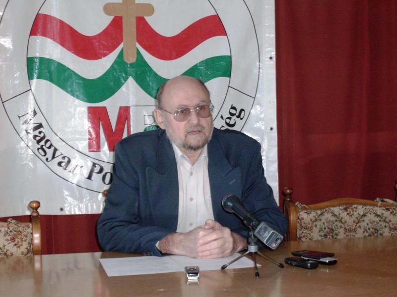 Az MPSZ elítéli Vajdaság