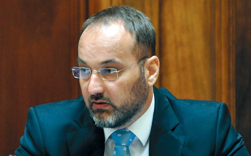Saša Janković: Az emberi jogok állapota nem kielégítő