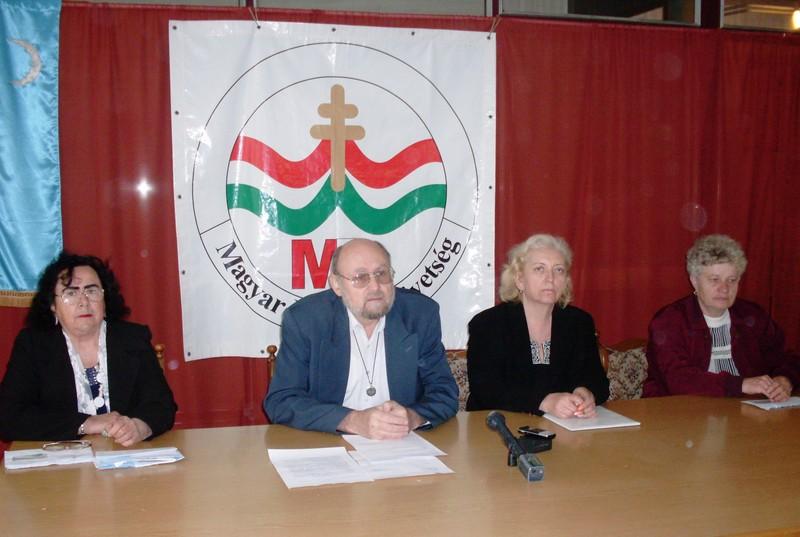 MPSZ: Tiltakozás a lakosság kifosztása ellen