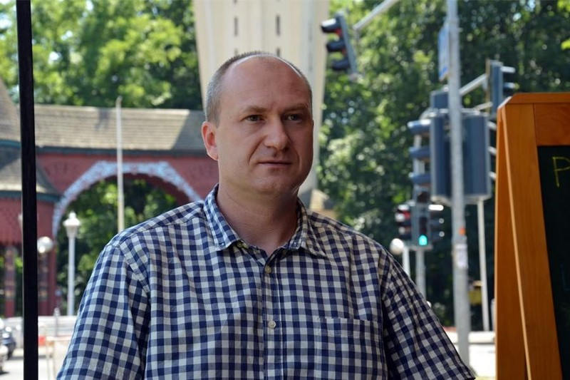 Varga László: Erőteljes a közösségi igény arra, hogy sok minden alapjaiban változzon meg