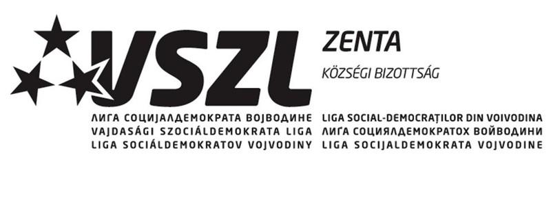 Zenta: Kilépnek a pártjukból a LSV községi bizottságának tagjai