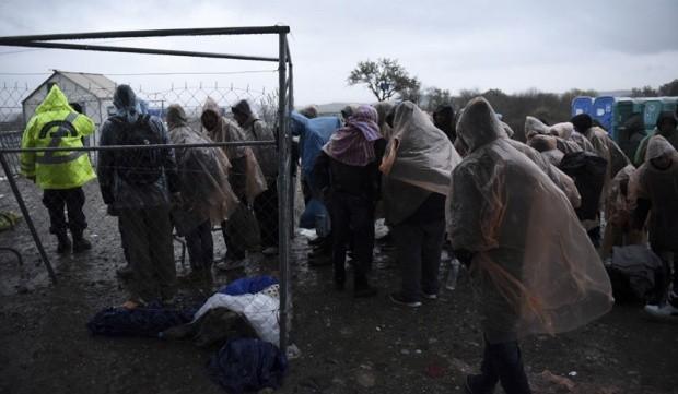 A hamis menedékkérőket visszatoloncolják Törökországba