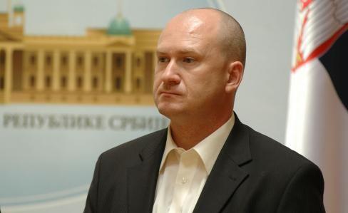 Varga László kilépett a VMSZ köztársasági parlamenti frakciójából