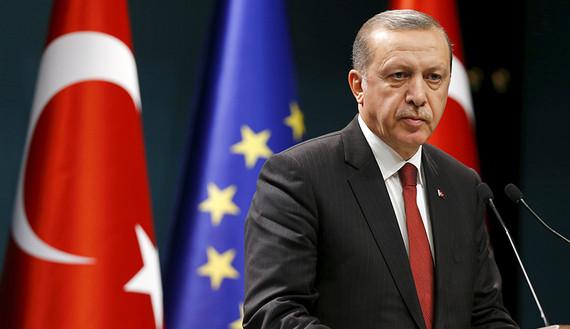 A szélsőségesség elleni egységre szólította fel a muszlim világot a török elnök