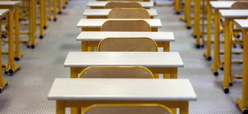 Minden kilencedik vajdasági tanuló lemorzsolódik az általános iskolában