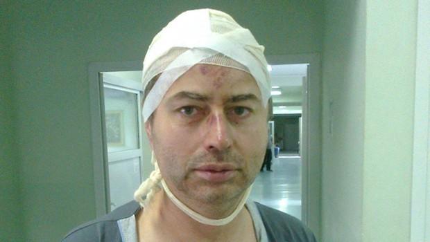 Súlyosan bántalmazták az antalfalvai gimnázium tanárát