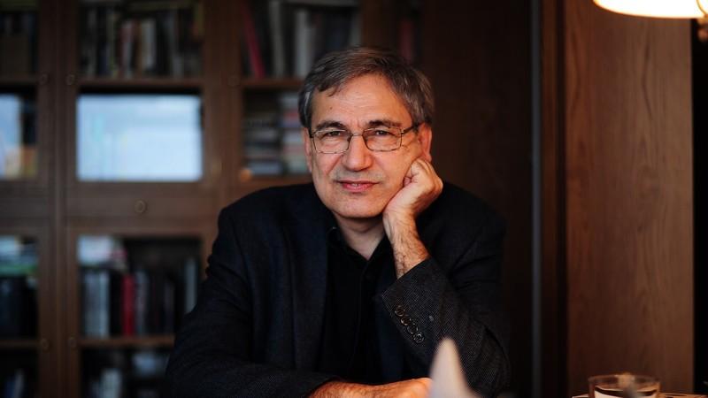 Orhan Pamuk lesz a 2017-es Budapesti Nemzetközi Könyvfesztivál díszvendége