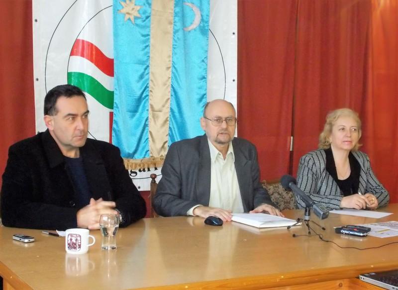 Zenta: Az MPSZ ellenzi a menekültek megsegítésére irányuló akciótervet