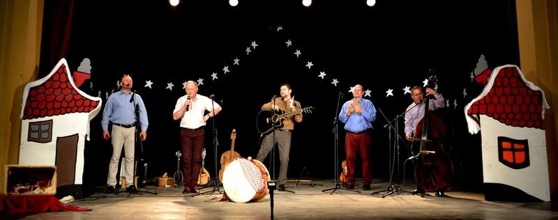 Kolompos koncert Temerinben
