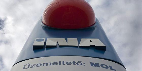 A horvátok az elektromos művek eladásából vásárolnák vissza az INA-t