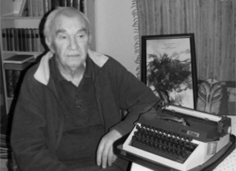 Elhunyt Fehér Kálmán