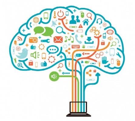 A meghekkelt agy - Így hat az internetezés az idegrendszerre