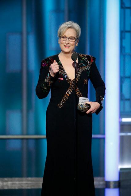 Golden Globe: A Kaliforniai álom minden jelölését díjra váltotta a gálán