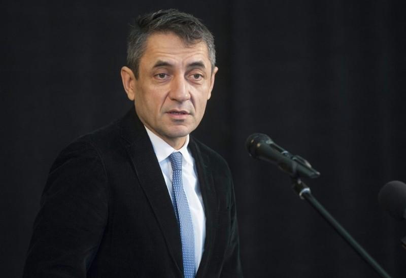 Ausztráliai magyar szervezeteket keres fel a nemzetpolitikai államtitkár
