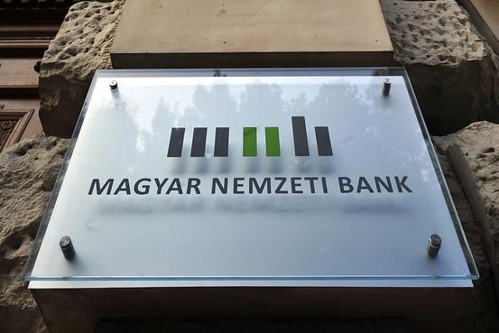 Az MNB 24,4 milliárd euró deviza- és mintegy 3 tonna aranytartalékkal rendelkezik